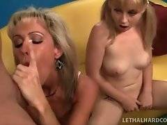 Naked and sexy ladies are dreaming about anal sex