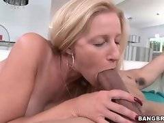 In this porn video you can see sexy Holly